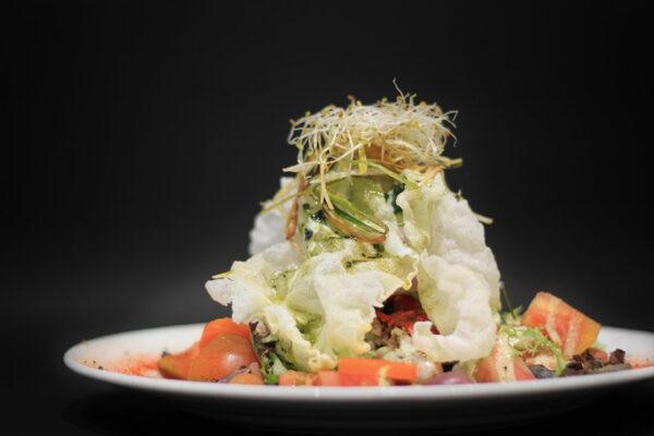 Nuestra Carta Restaurante Alicante Elche Nou Arcos