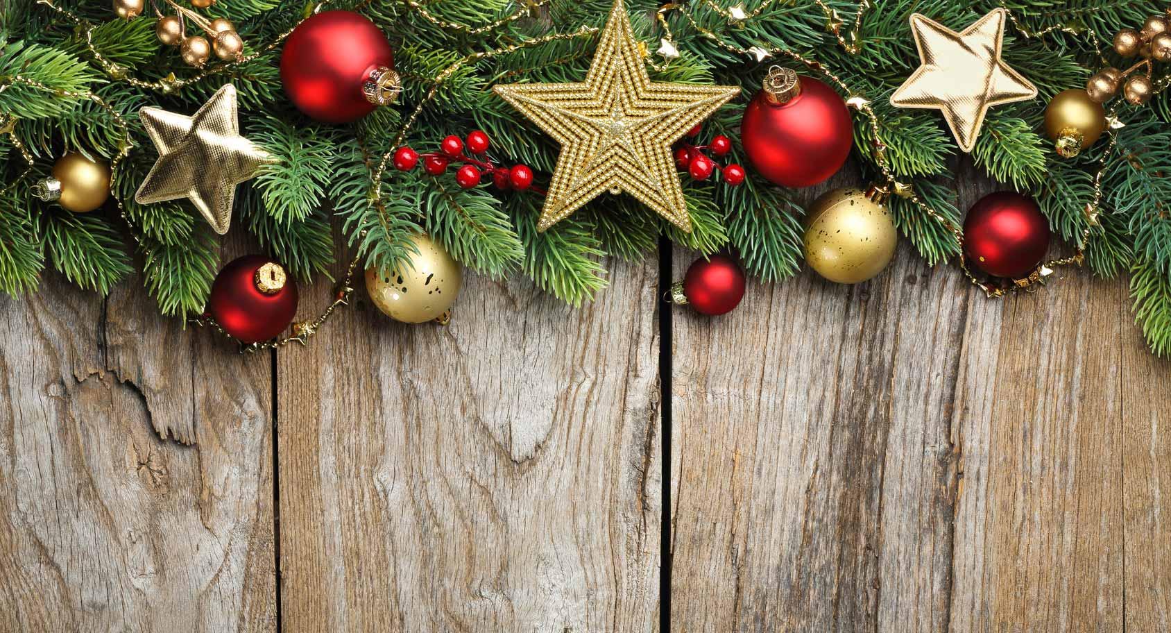 Menú de Navidad, 25 de Diciembre de 2020